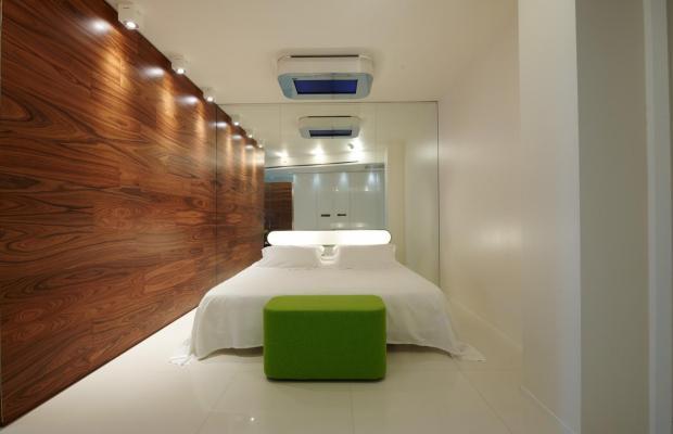 фото отеля I-Suite изображение №29