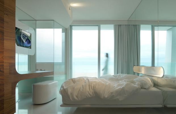 фото отеля I-Suite изображение №9