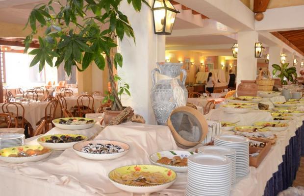 фотографии отеля I GrandiViaggi Club Santagiusta изображение №3