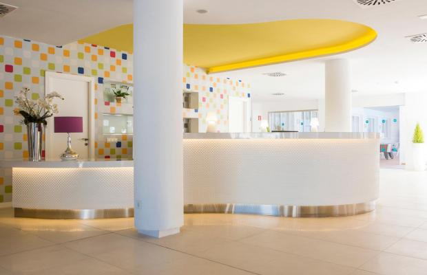 фотографии D-H SmartLine Anba Romani Hotel изображение №24