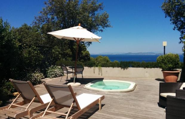 фотографии отеля Mezzatorre Resort & Spa изображение №39