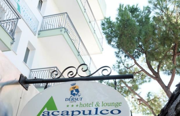 фото отеля Acapulco Beach Hotel изображение №1