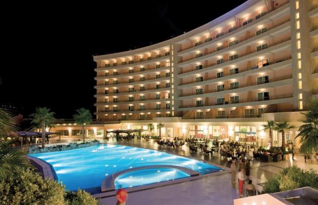 фото отеля Club Valtur Portorosa (ех. Blu Hotel Portorosa; Hilton Portorossa) изображение №9