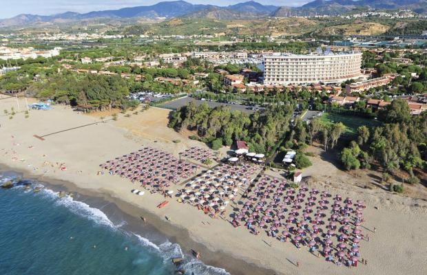 фото Club Valtur Portorosa (ех. Blu Hotel Portorosa; Hilton Portorossa) изображение №2