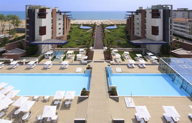 фотографии отеля Almar Jesolo Resort & Spa изображение №23