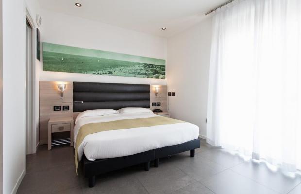 фотографии отеля Hotel Adlon изображение №75
