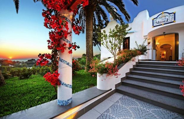 фотографии отеля Mirage изображение №31