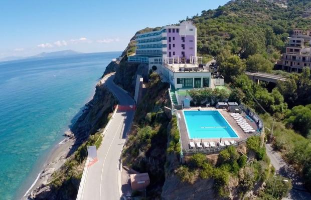 фото отеля Hotel Capo Skino изображение №1