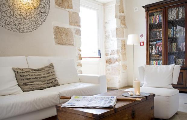 фото отеля Borgo Pantano изображение №25
