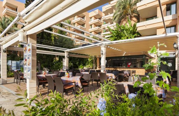фото отеля Apartamentos Globales Nova изображение №5