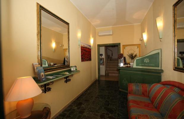 фотографии отеля Del Corso Taormina изображение №3
