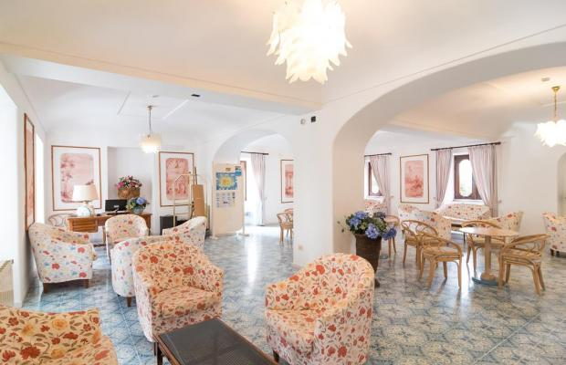 фотографии отеля Terme Oriente Ischia изображение №43