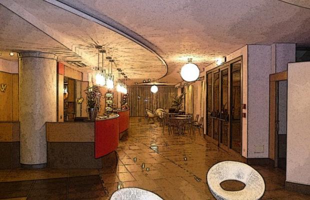 фото отеля Marcus изображение №13
