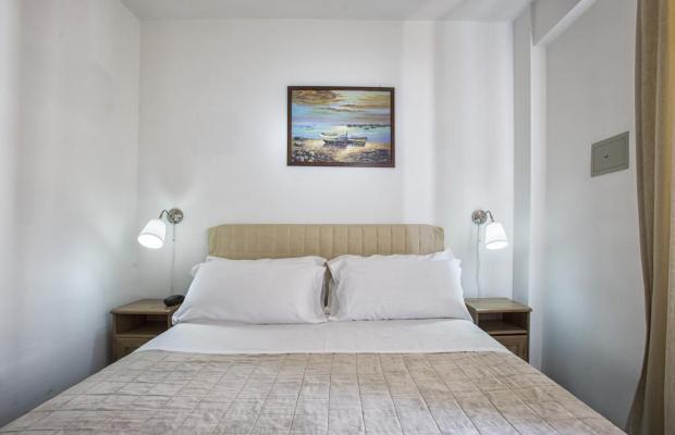 фотографии отеля Pagoda Hotel & Residence изображение №11