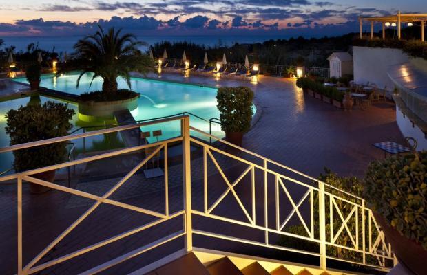 фотографии отеля Paradiso Terme Resort Spa изображение №35