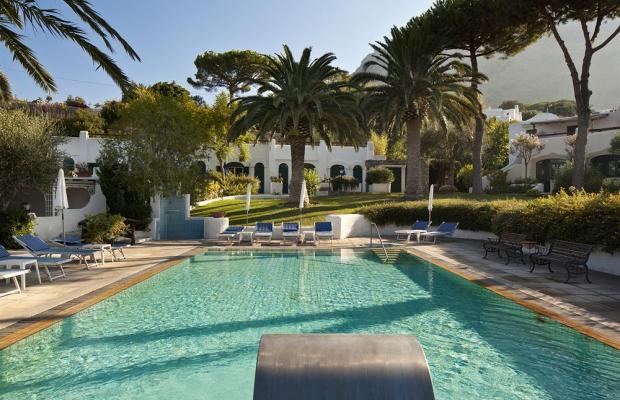 фотографии отеля Paradiso Terme Resort Spa изображение №19