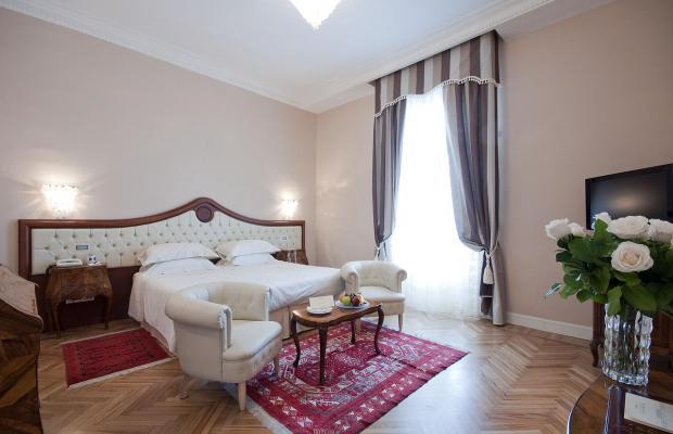 фото отеля Grand Hotel Rimini изображение №37