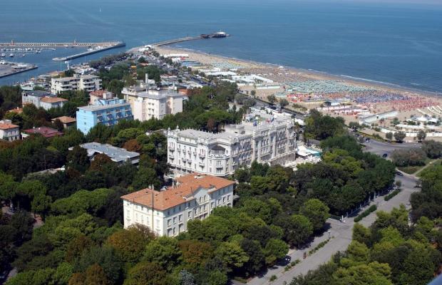 фотографии Grand Hotel Rimini изображение №16