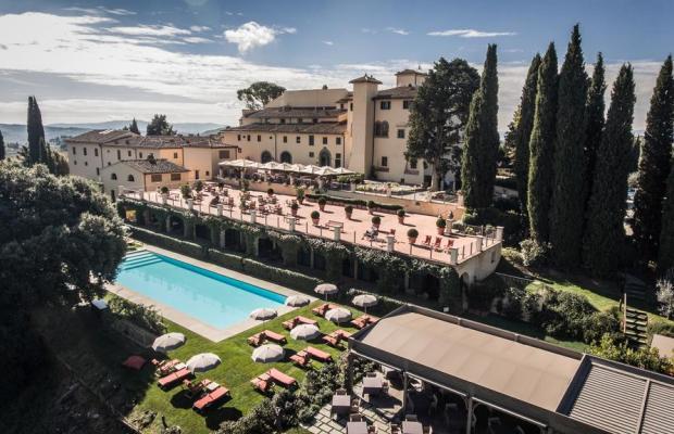 фото отеля Castello del Nero Hotel & Spa изображение №1