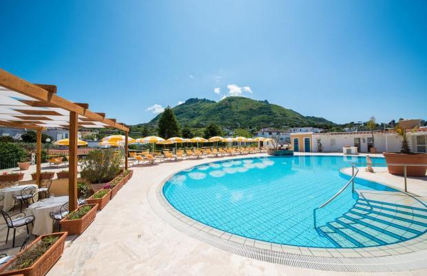 фотографии отеля Parco Delle Agavi изображение №15