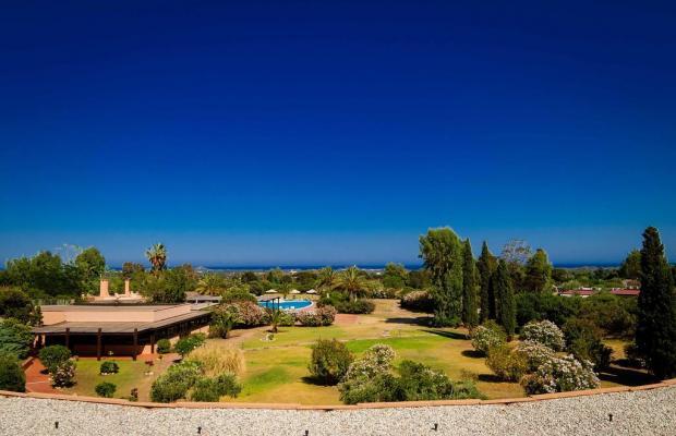 фото Is Molas Resort изображение №18