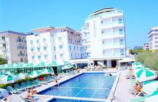 фотографии Hotel Soleron (ex. Hotel Heron) изображение №8