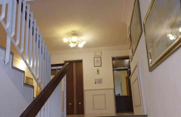 фотографии отеля Hotel Soleron (ex. Hotel Heron) изображение №3
