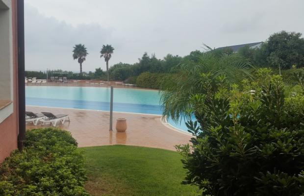 фото отеля Marsa Sicla Residence изображение №17