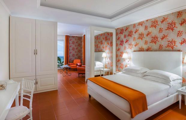 фотографии отеля Caparena Hotel & Wellness Club изображение №3