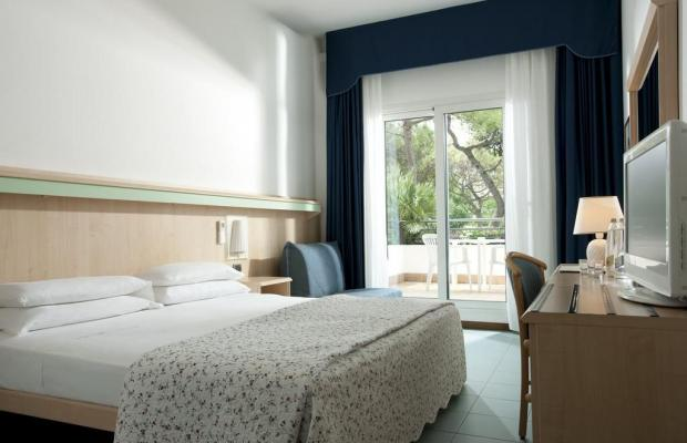 фото отеля Hotel Aurora изображение №81