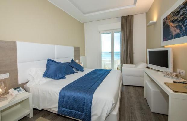 фото отеля Hotel Aurora изображение №49