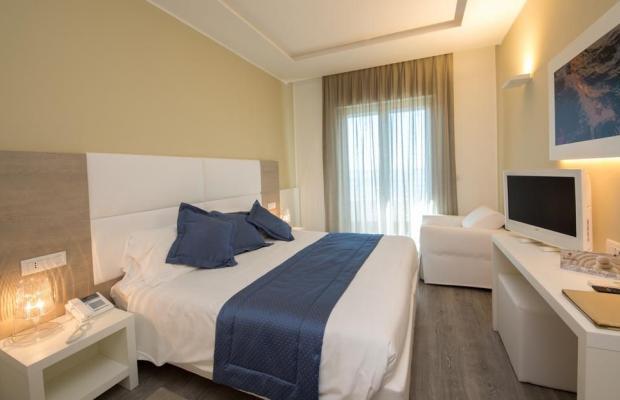 фотографии отеля Hotel Aurora изображение №47