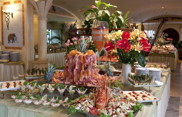 фото отеля Sighientu Thalasso & Spa (ex. AW Sighientu Life Hotel & SPA) изображение №17