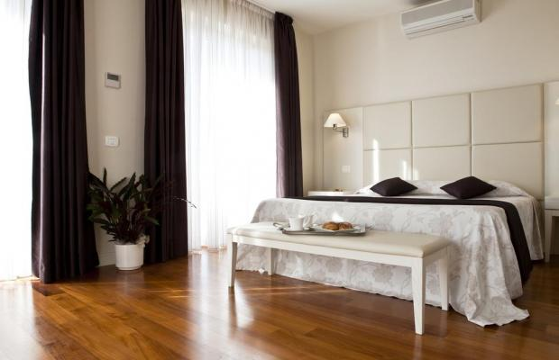 фото Hotel & Residence Exclusive изображение №10