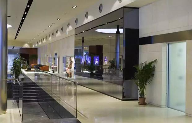 фотографии отеля T Hotel изображение №39
