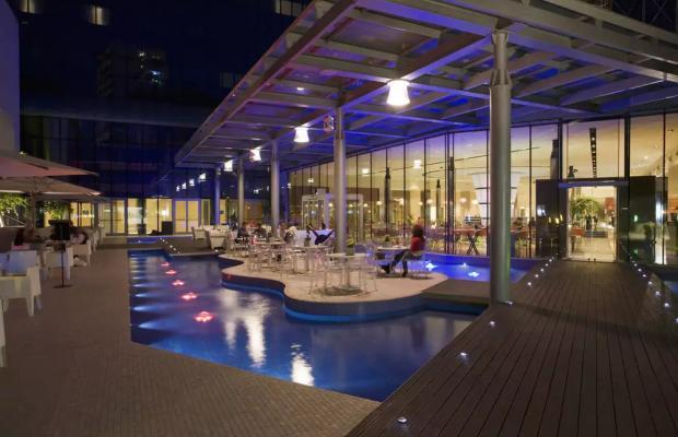 фотографии отеля T Hotel изображение №19