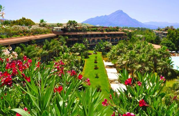 фото Acacia Resort изображение №46