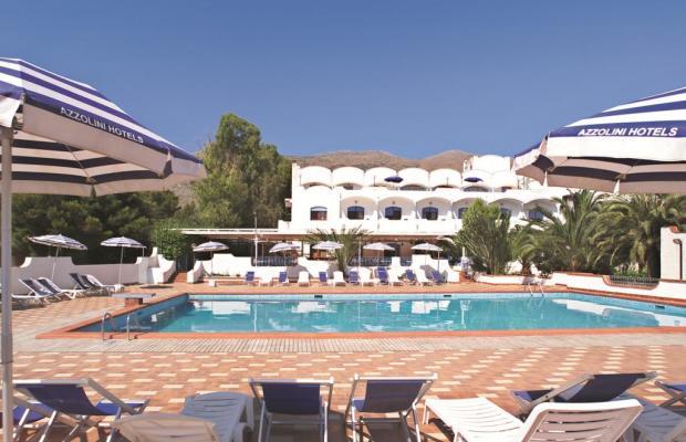 фото отеля Azzolini изображение №1
