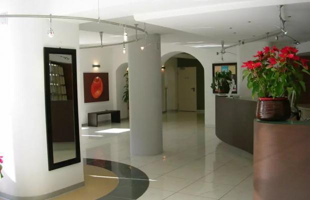 фото Azzolini Palm Beach Hotel изображение №10