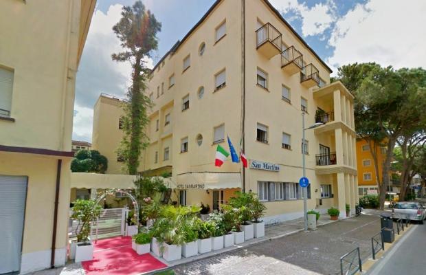 фото отеля San Martino изображение №1