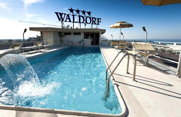 фото отеля Waldorf Suite Hotel (ex. Golden Tulip Hotel Waldorf) изображение №1