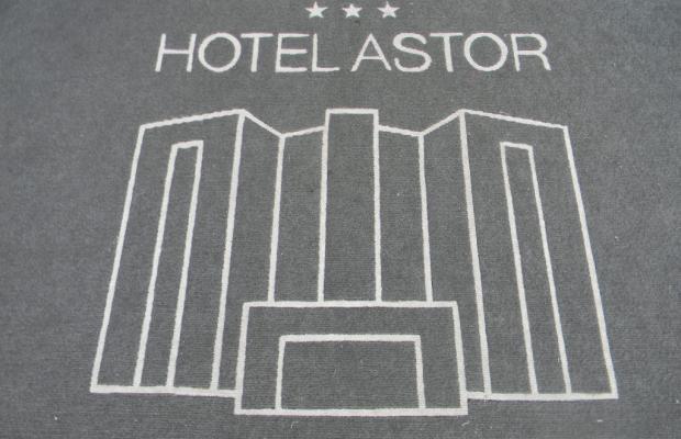 фото отеля Astor изображение №5