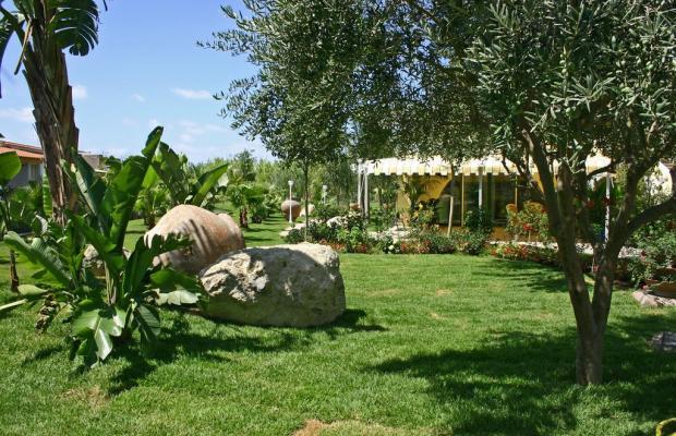 фото Park Hotel La Villa изображение №10