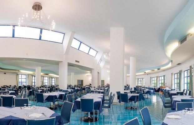 фотографии отеля Cala Longa Hotel Club изображение №15