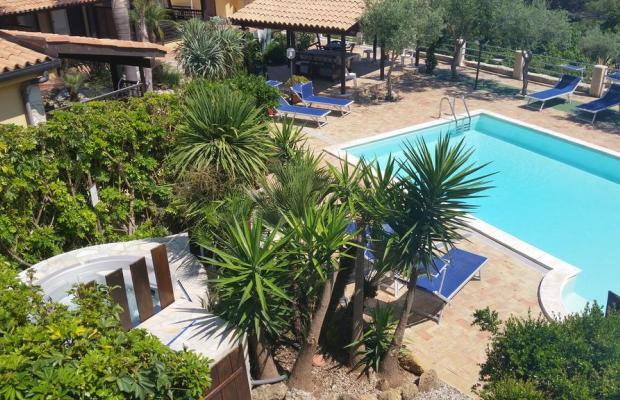 фотографии отеля Oasi del Borgo B&B Resort изображение №27