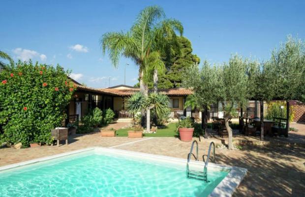 фото отеля Oasi del Borgo B&B Resort изображение №1
