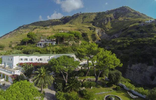 фотографии Park Hotel Terme Romantica изображение №36