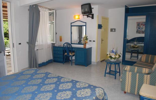 фото отеля Park Hotel Terme Romantica изображение №17