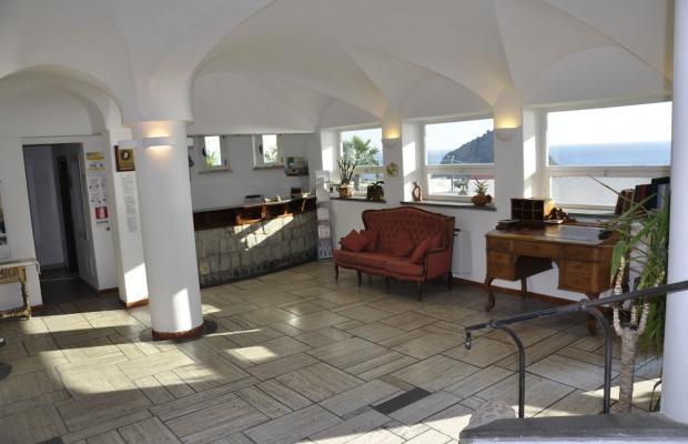 фотографии отеля Park Hotel Terme Romantica изображение №15