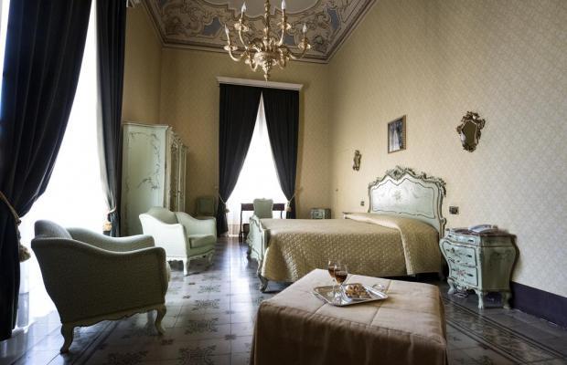 фотографии отеля Palazzo Failla Hotel изображение №3